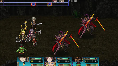 Screenshots of the Fernz gate for Android tablet, phone.