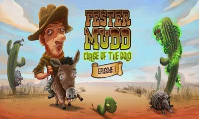 Fester Mudd Episode 1 обложка