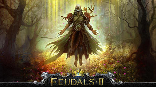 Feudals 2 poster