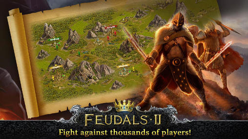 Screenshots von Feudals 2 für Android-Tablet, Smartphone.