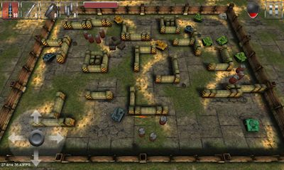 Download Fields of Glory Android free game.