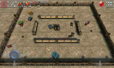 Juega a Fields of Glory para Android. Descarga gratuita del juego Campos de gloria.