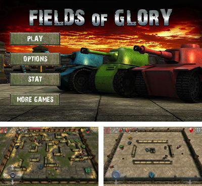 In addition to the game Farmkill for Android phones and tablets, you can also download Fields of Glory for free.