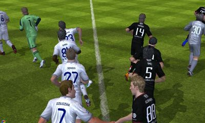 FIFA 14 v1.3.6 screenshot 2