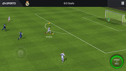 FIFA mobile: Football screenshot 3