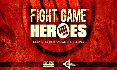 Fight Game Heroes poster
