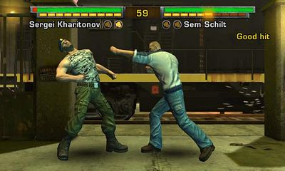 Fight Game Heroes screenshot 2
