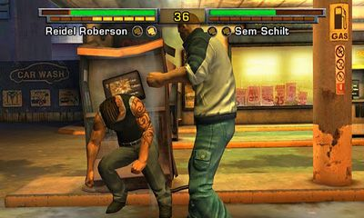 Fight Game Heroes screenshot 3