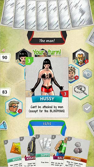 Fight: Polish card game screenshot 5