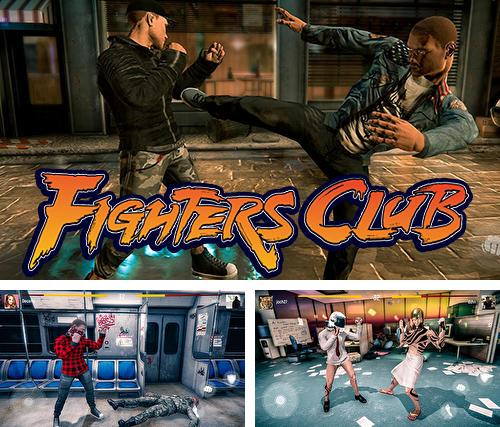 Fighters club