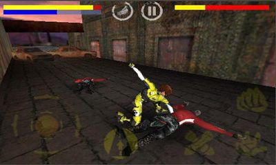 Juega a Fighting Tiger 3D para Android. Descarga gratuita del juego Luchando al Tigre 3D.
