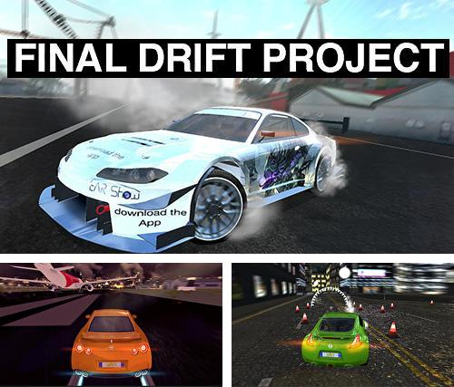Final drift project