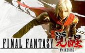 Final fantasy awakening APK