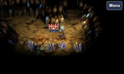 Final Fantasy III screenshot 5