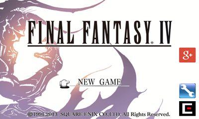 final fantasy 4 apk free download