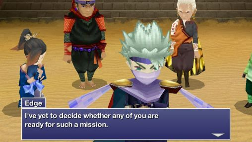 Final fantasy IV: After years v1.0.6 screenshot 2