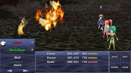 Final fantasy IV: After years v1.0.6 screenshot 3