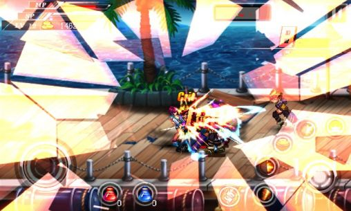Final fight 2 screenshot 3