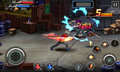 Final fight 2 screenshot 5