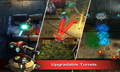 Download Final Fury Android free game.