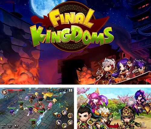 Final kingdoms: Darkgold descends!