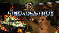 Find and destroy: Tank strategy