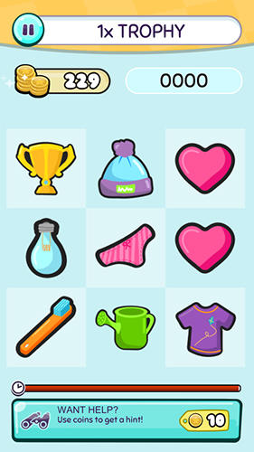 Find stuff: Doodle match game für Android spielen. Spiel Find Stuff: Doodle Match Spiel kostenloser Download.