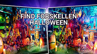 下载安卓免费Find the difference Halloween: Spot differences游戏。获得完整版平板电脑和手机安卓 apk 应用程序Find the difference Halloween: Spot differences。