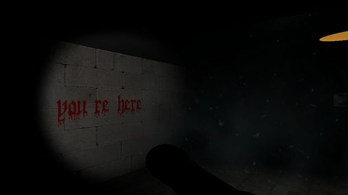Find the path: From hell 3D screenshot 1