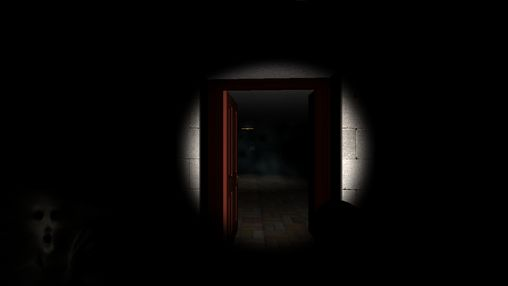 Find the path: From hell 3D screenshot 3