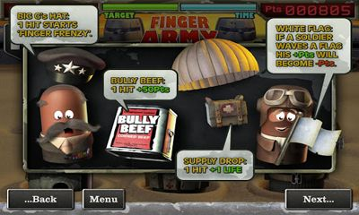 Get full version of Android apk app Finger Army 1942 for tablet and phone.