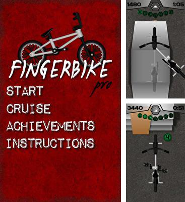 In addition to the game Killer Snake for Android phones and tablets, you can also download Fingerbike BMX for free.