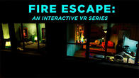 Fire escape: An interactive VR series APK