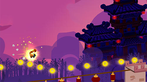 Fire panda screenshot 3