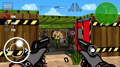 Fire strike retro for Android - Download APK free