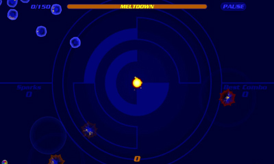 Download Fireball SE Android free game.
