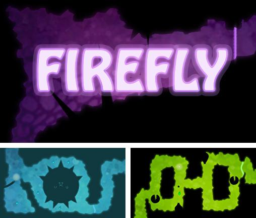 In addition to the game NonogramZ 1000+ pic-a-pix for Android phones and tablets, you can also download Firefly for free.