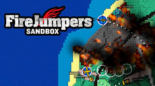 Firejumpers: Sandbox