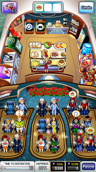 First class flurry HD für Android spielen. Spiel First Class Flurry HD kostenloser Download.