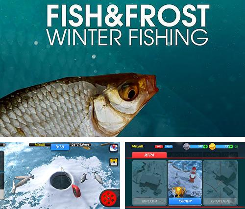 Fish and frost