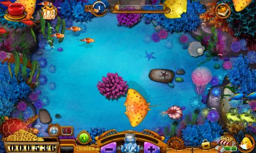 Fish hunter. Fishing saga скриншот 2