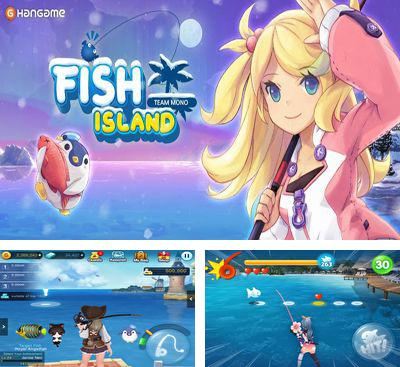 In addition to the game Troll Parking 3D for Android phones and tablets, you can also download Fish Island - SEA for free.