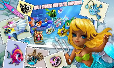 Fish Party Online screenshot 2
