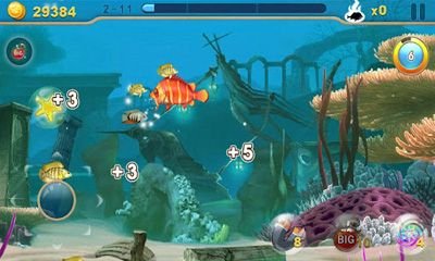 Fish Predator screenshot 3