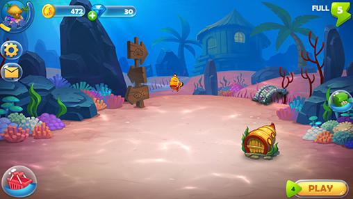 Fish world screenshot 3