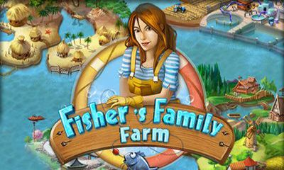 Fisher's Family Farm poster