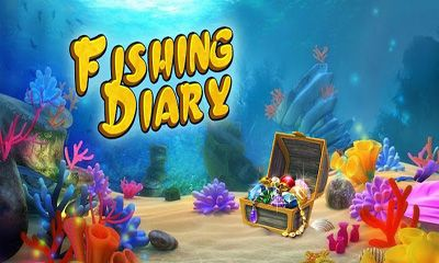 Fishing Diary poster