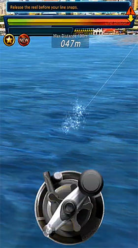 Download Game Android Fishing King The Urban Angler