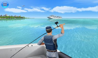Download Fishing Kings Android free game.