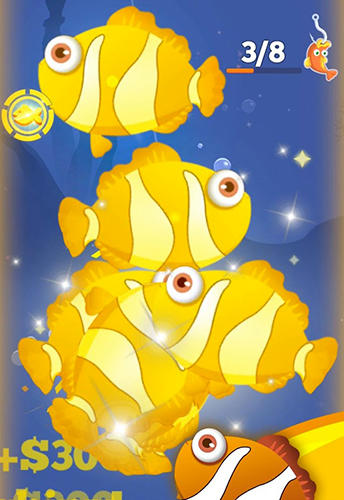 Jogue Fishing papa para Android. Jogo Fishing papa para download gratuito.